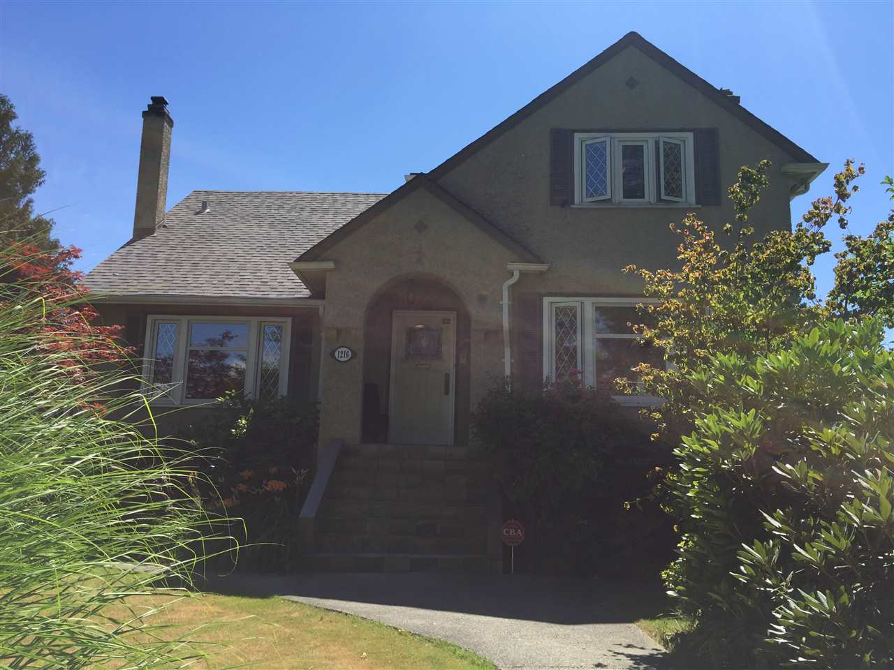 1216 W 26TH Shaughnessy, Vancouver (R2189351)