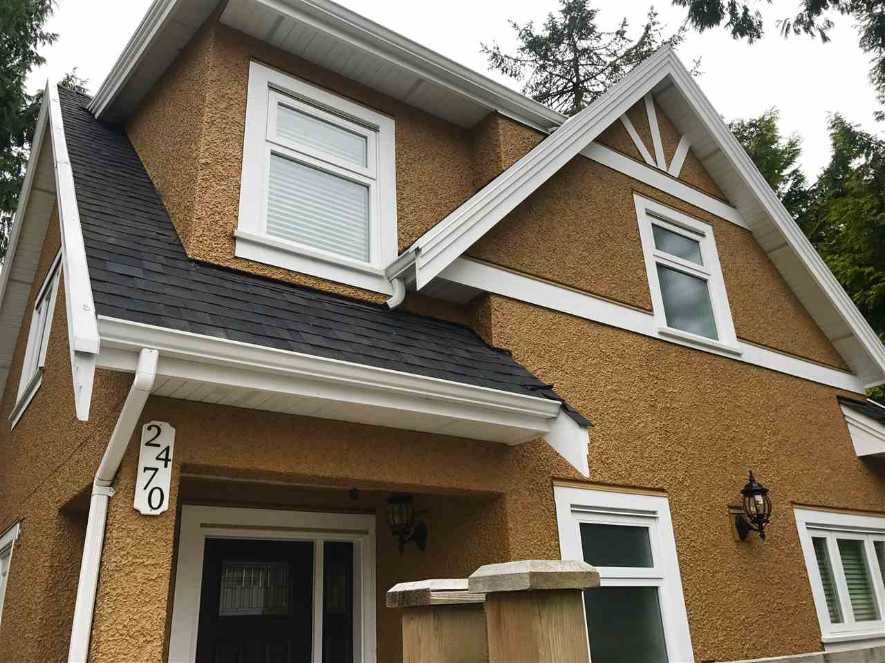 2470 E 37TH Collingwood VE, Vancouver (R2189367)