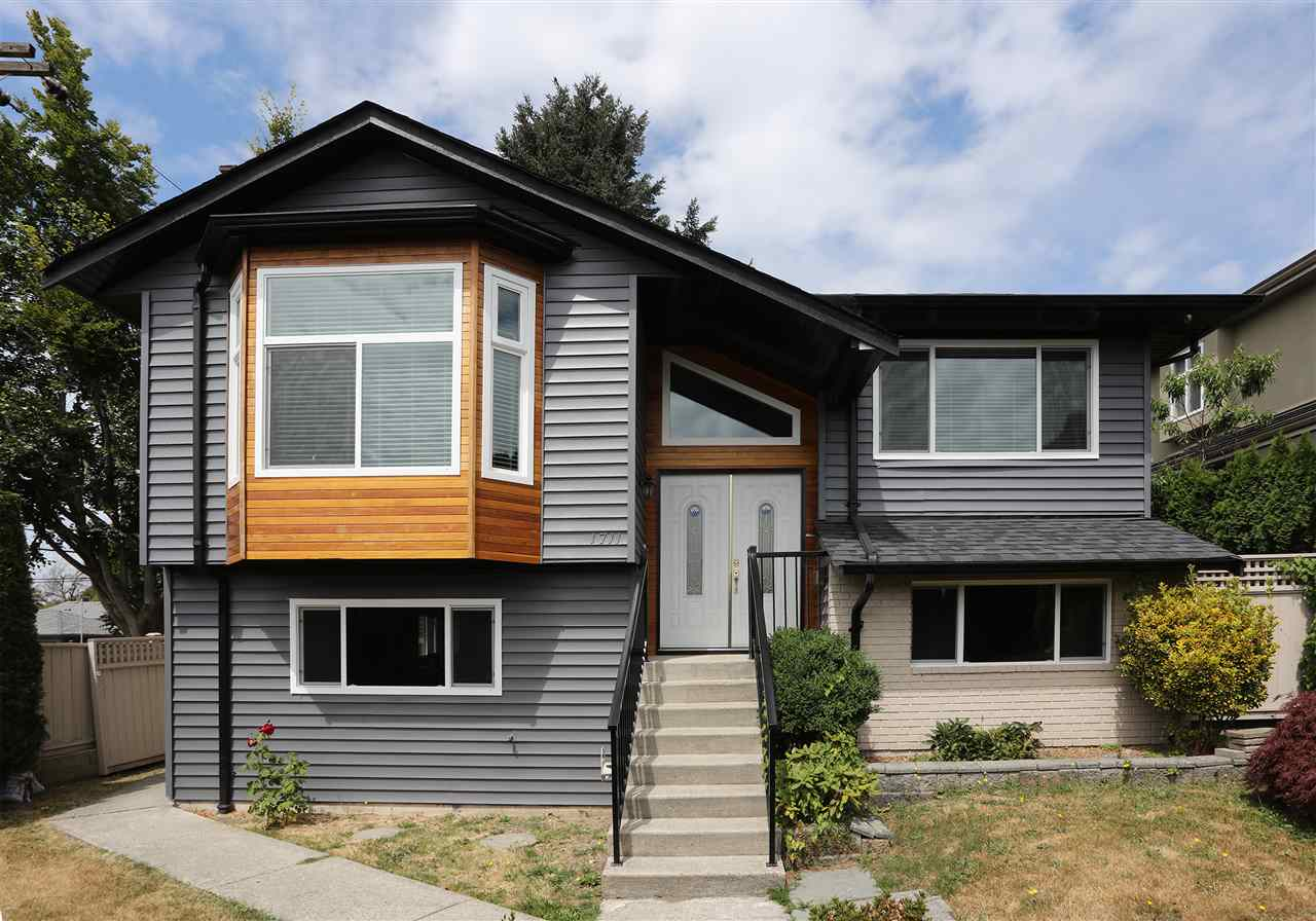 1711 E 57TH Fraserview VE, Vancouver (R2189391)