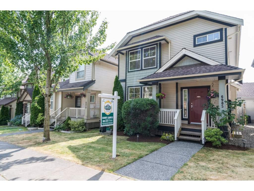 6985 201A Willoughby Heights, Langley (R2189402)