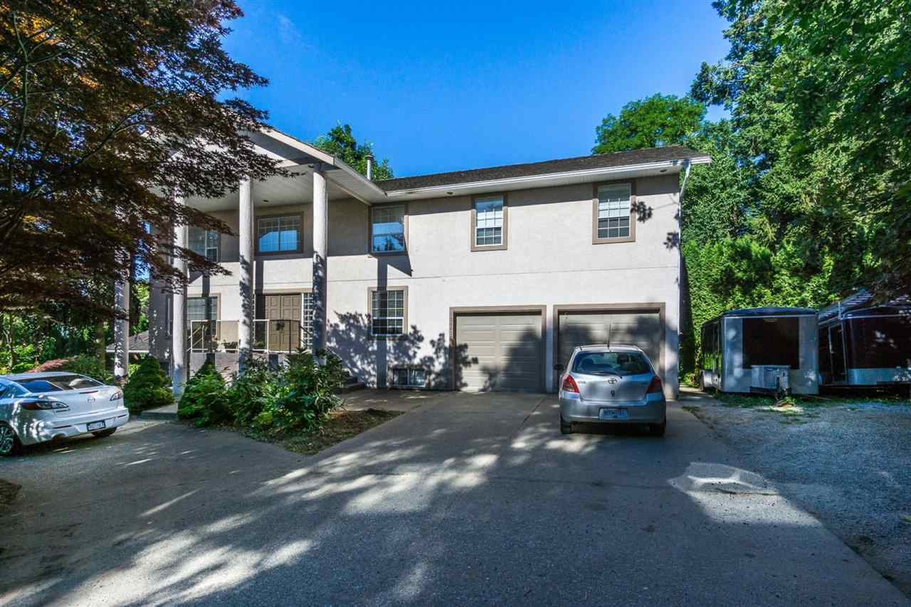 31627 OLD YALE ROAD, Abbotsford