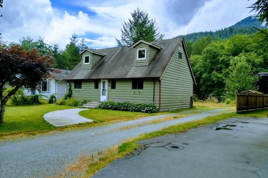 41485 BRENNAN ROAD, Squamish