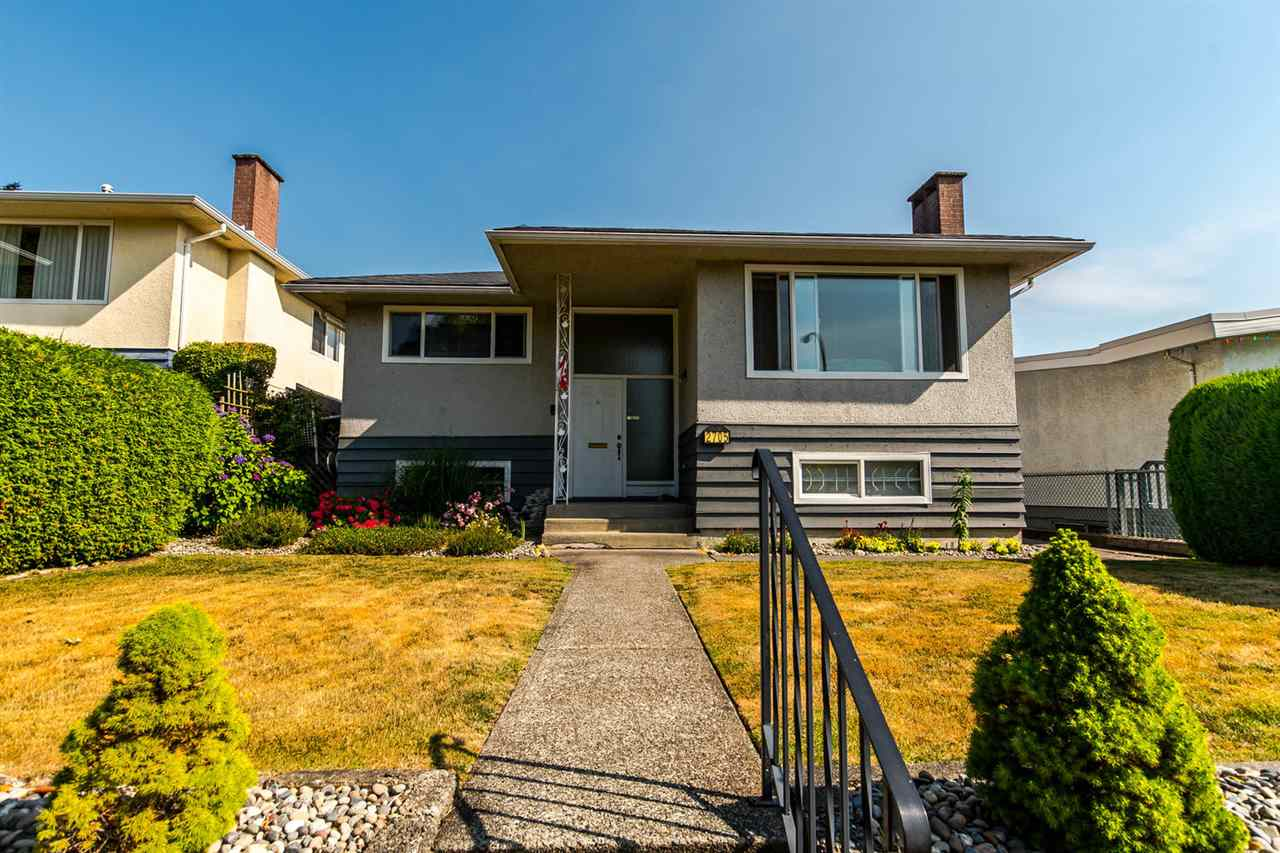 2705 E 57TH Fraserview VE, Vancouver (R2189615)