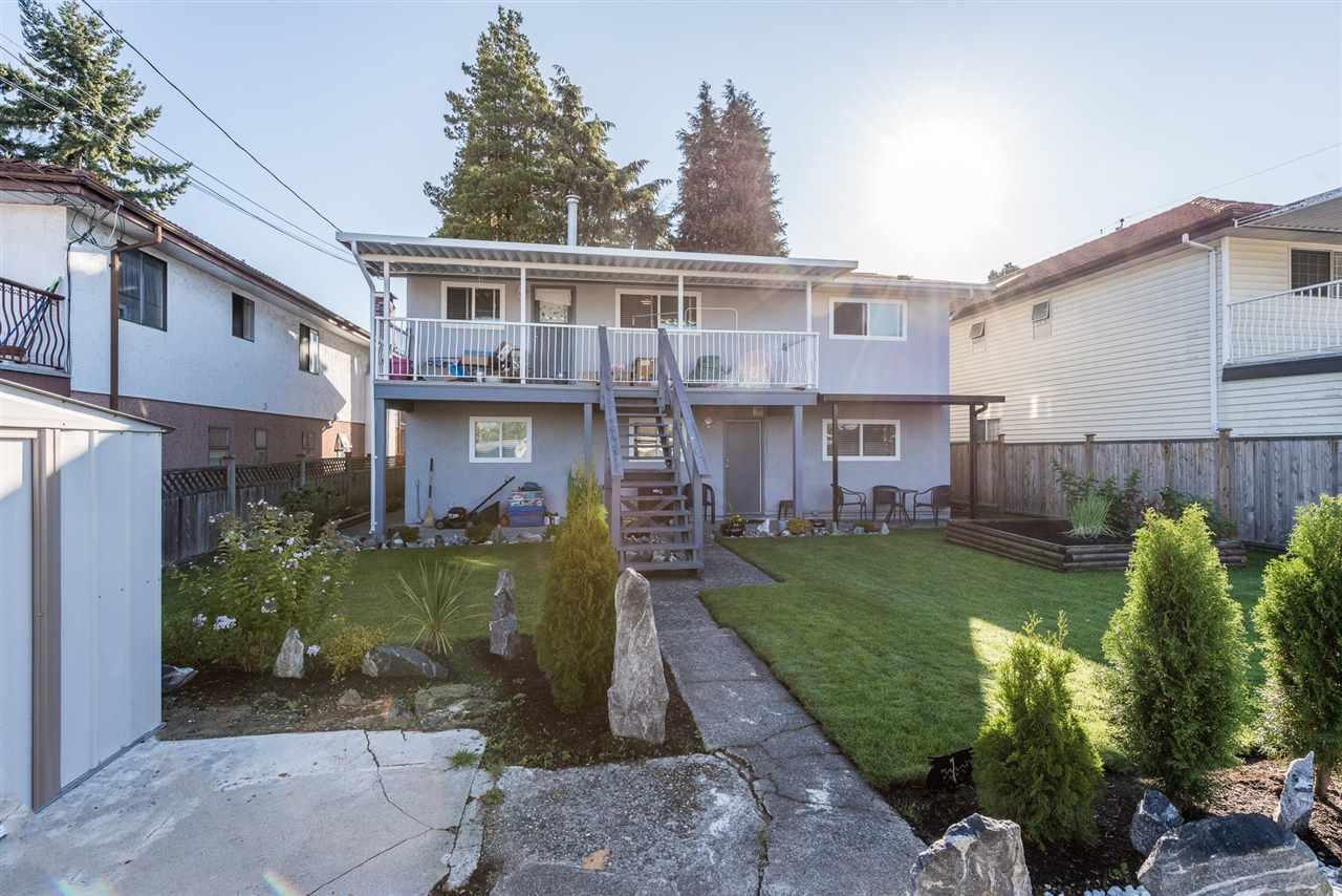 5939 BATTISON Killarney VE, Vancouver (R2189630)