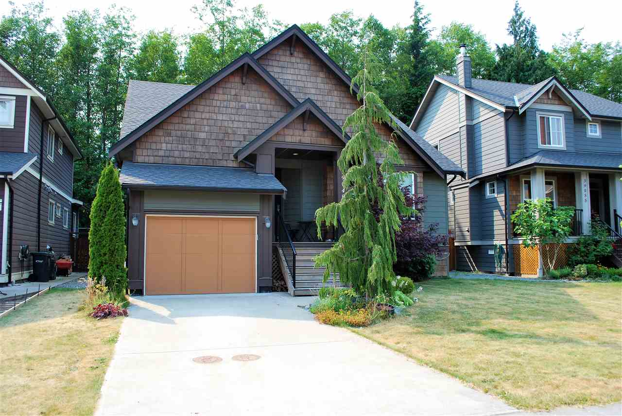 39049 KINGFISHER ROAD, Squamish
