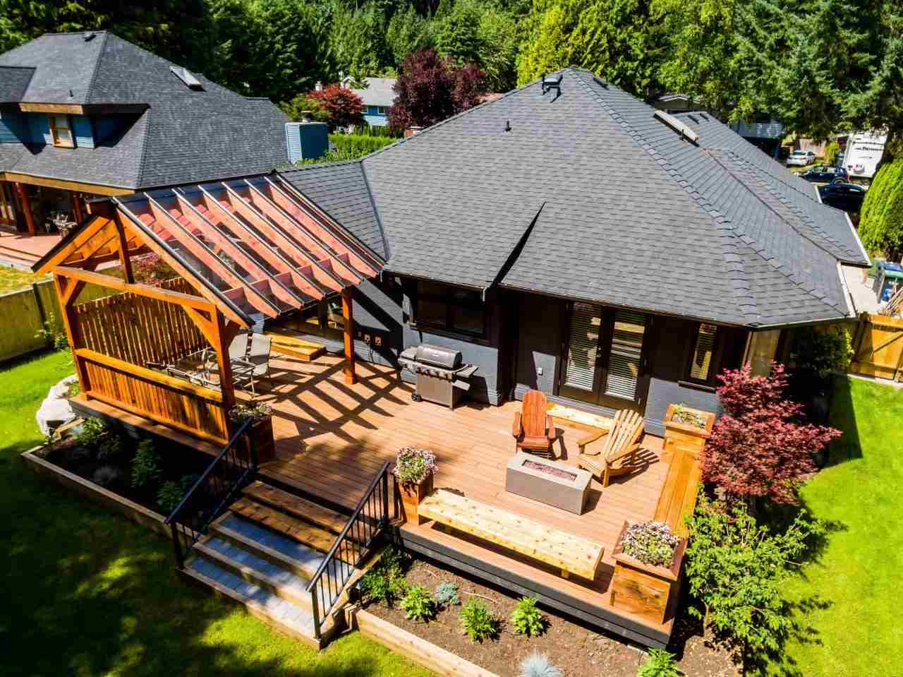 2594 PORTREE WAY, Squamish