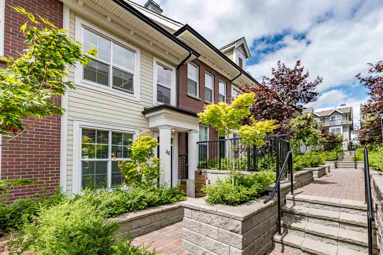 46 7458 BRITTON STREET, Burnaby