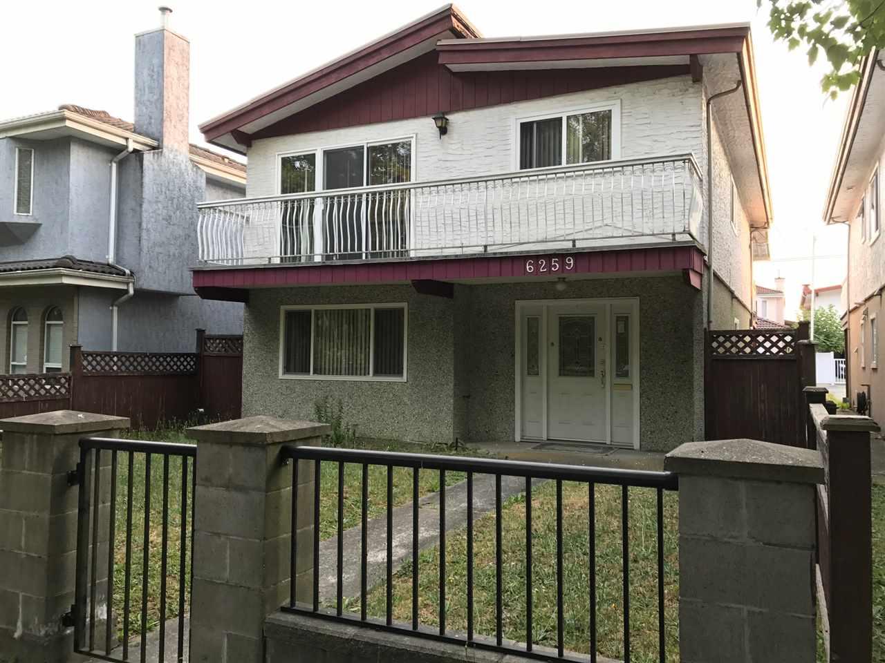 6259 BOUNDARY Killarney VE, Vancouver (R2189867)