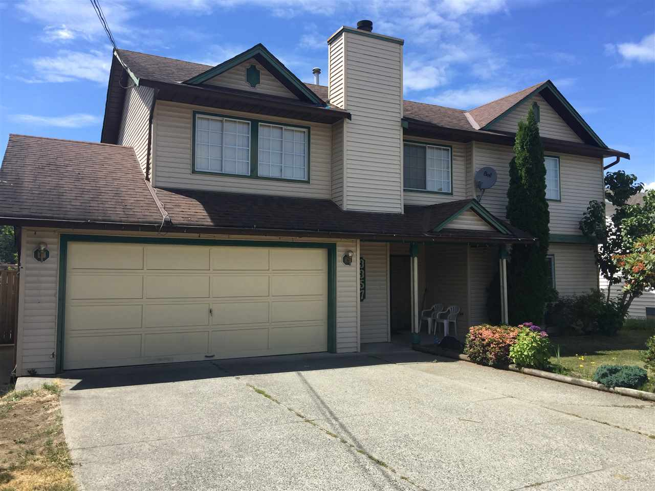3357 CLEARBROOK ROAD, Abbotsford