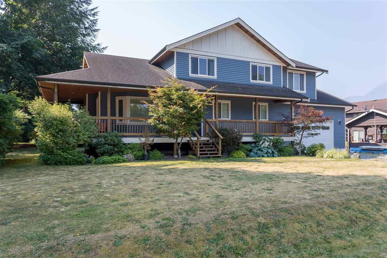 2180 READ CRESCENT, Squamish