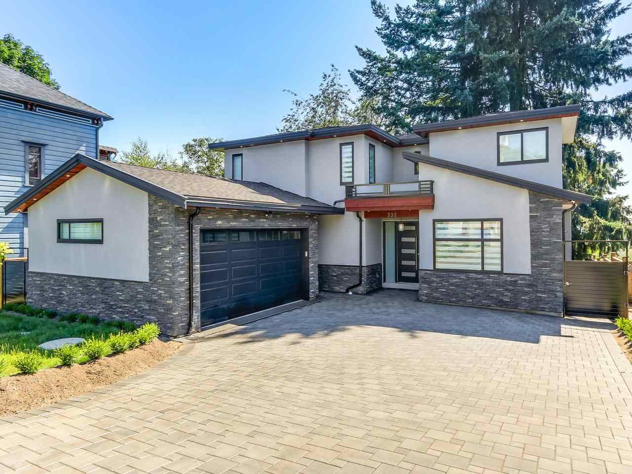 332 ELEVENTH STREET, New Westminster