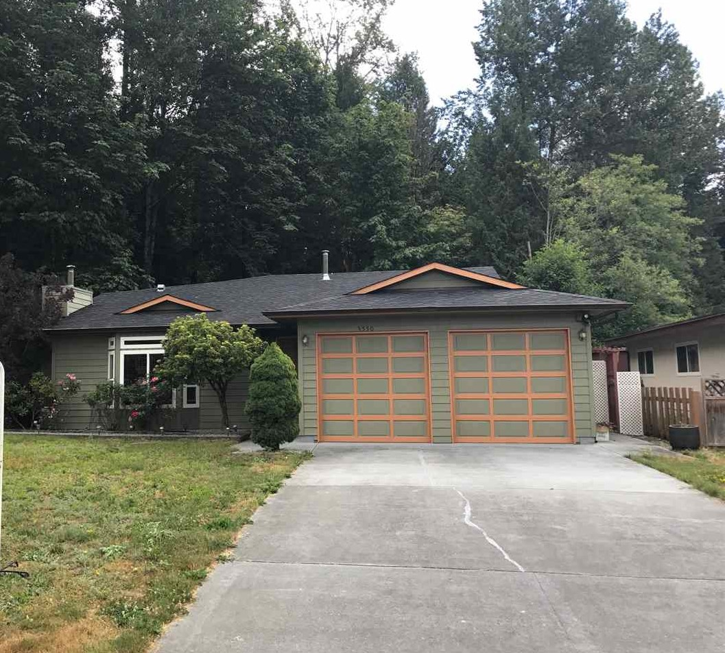 3550 PEARKES PLACE, Port Coquitlam