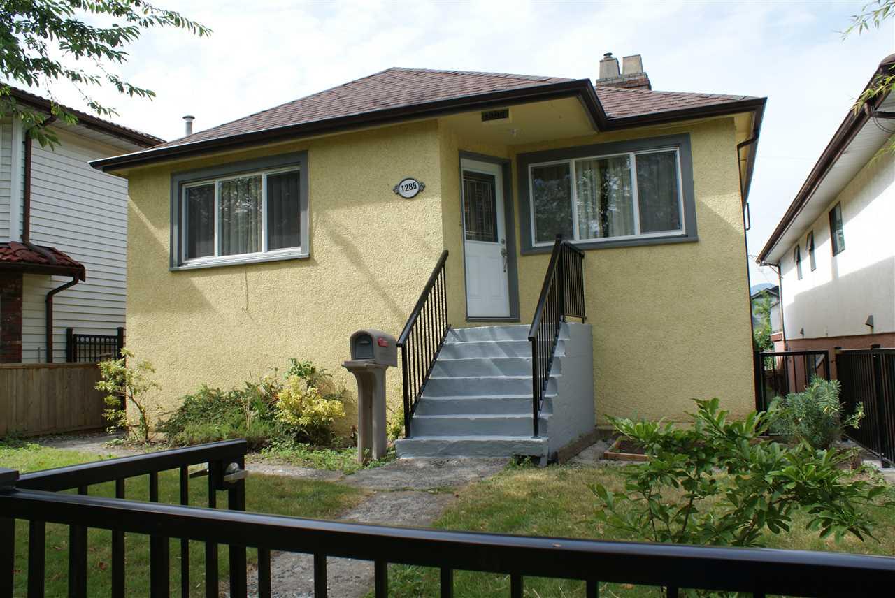 1285 E 18TH Knight, Vancouver (R2190140)