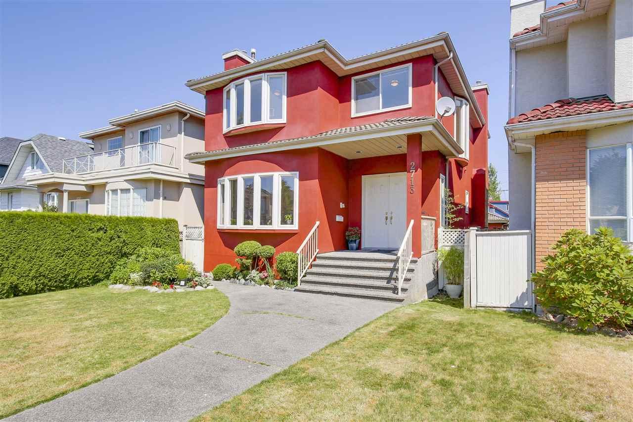 2713 W 23RD Arbutus, Vancouver (R2190234)