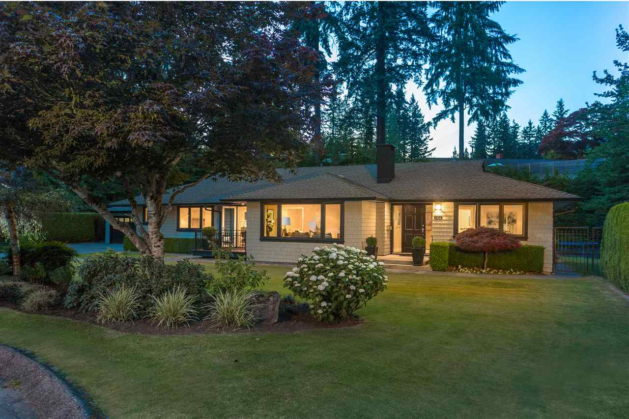 1414 GREENBRIAR Edgemont, North Vancouver (R2190311)