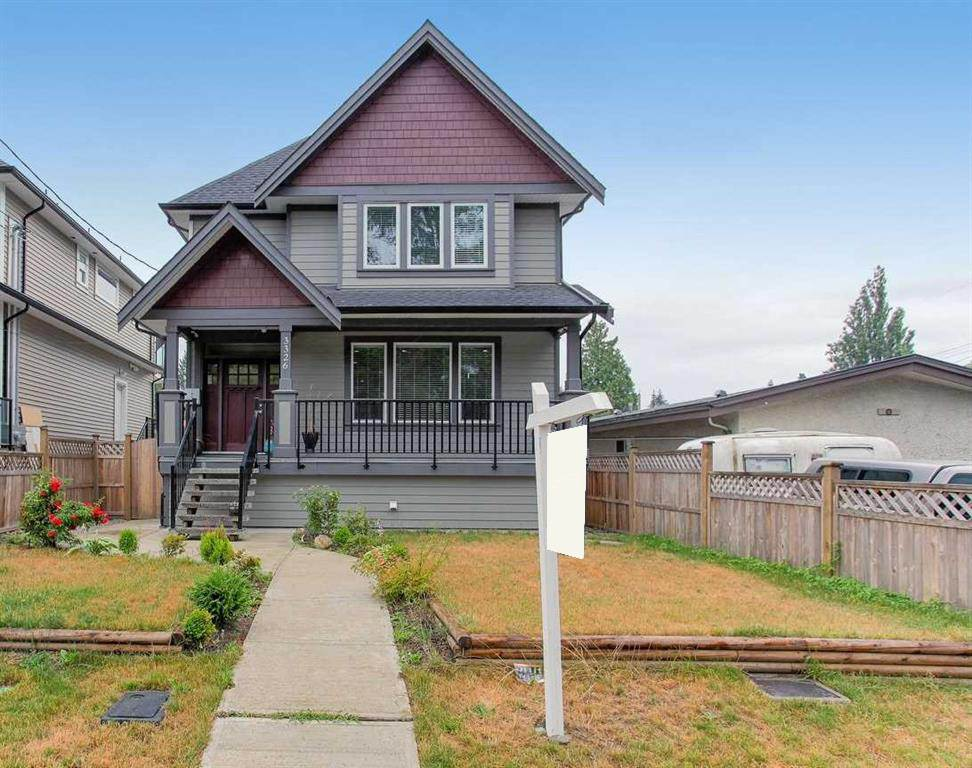 3326 OXFORD STREET, Port Coquitlam