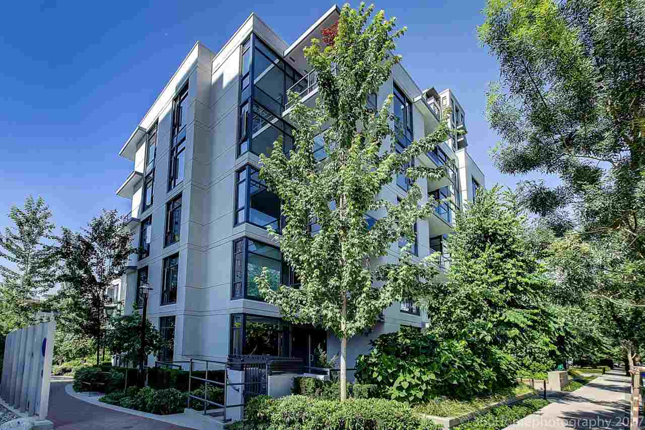 106 135 W 2ND STREET, North Vancouver