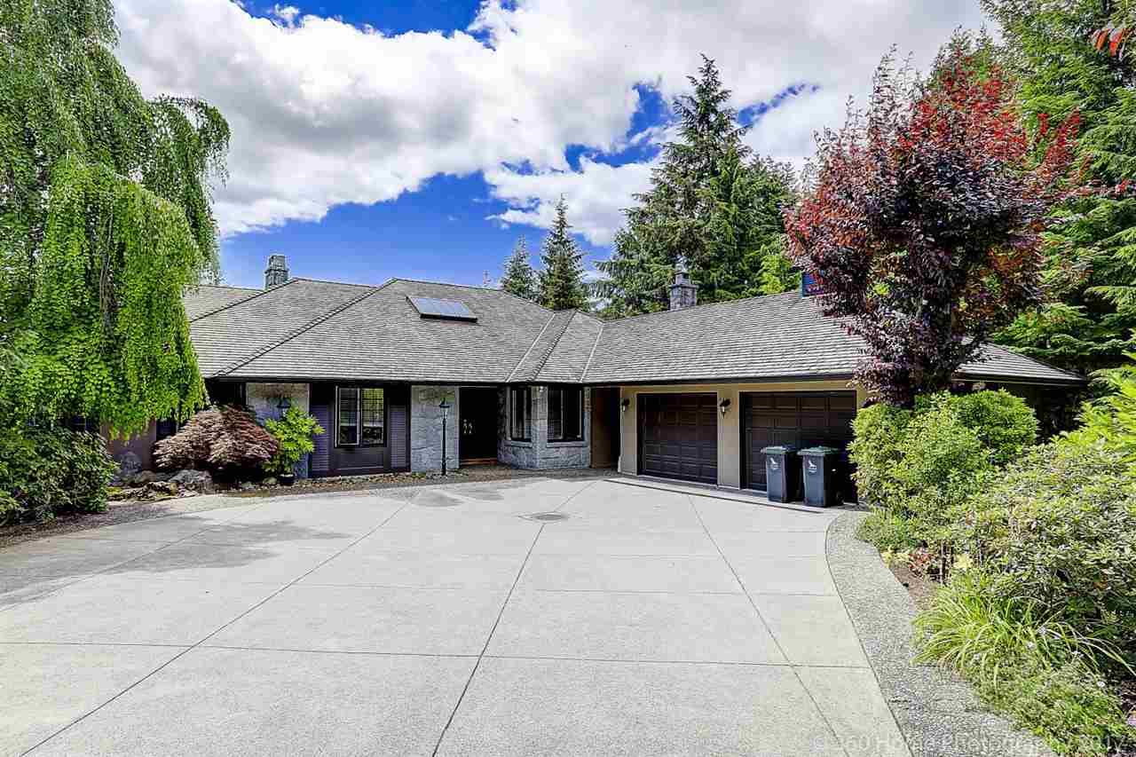 4685 PROSPECT Upper Delbrook, North Vancouver (R2190513)