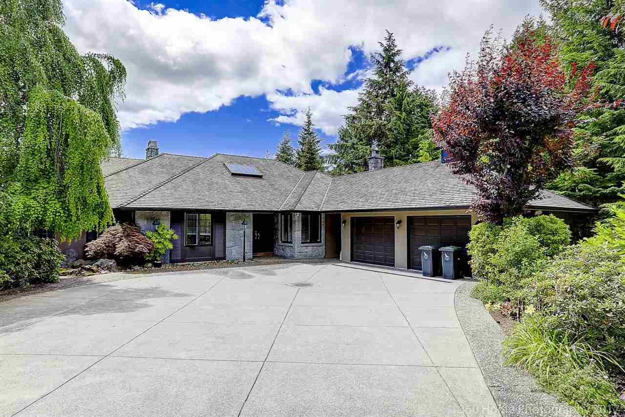 4685 PROSPECT ROAD, North Vancouver