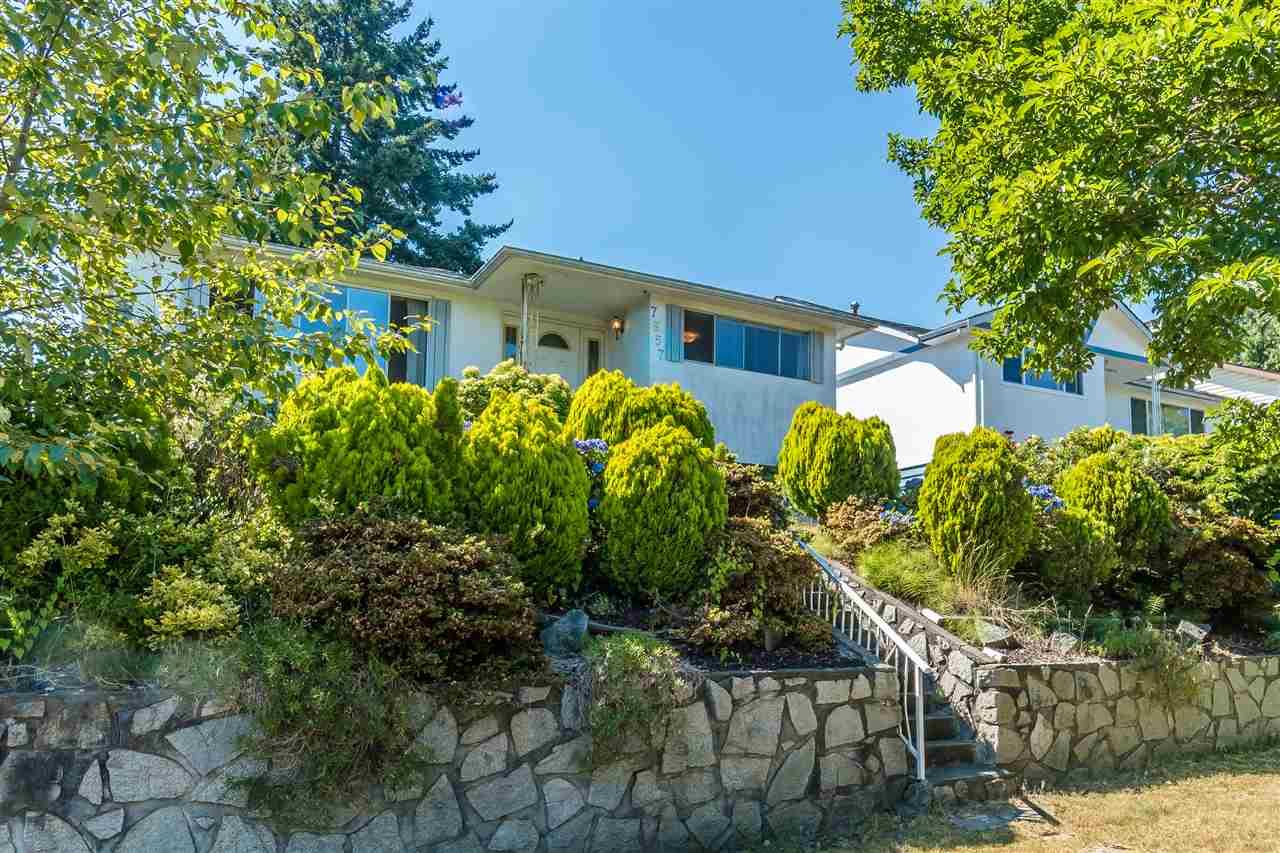 7957 ELLIOTT Fraserview VE, Vancouver (R2190535)