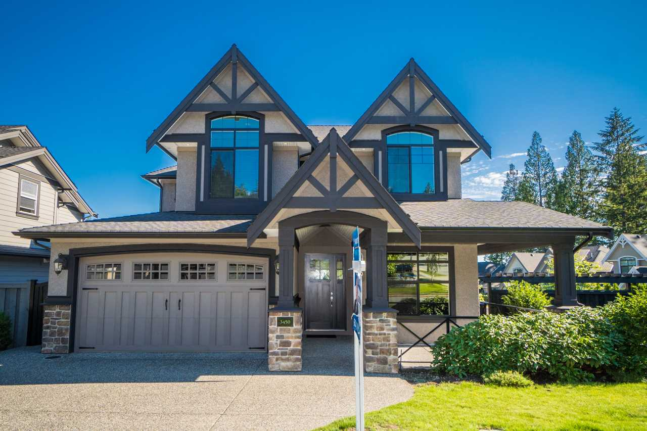 3450 GALLOWAY AVENUE, Coquitlam