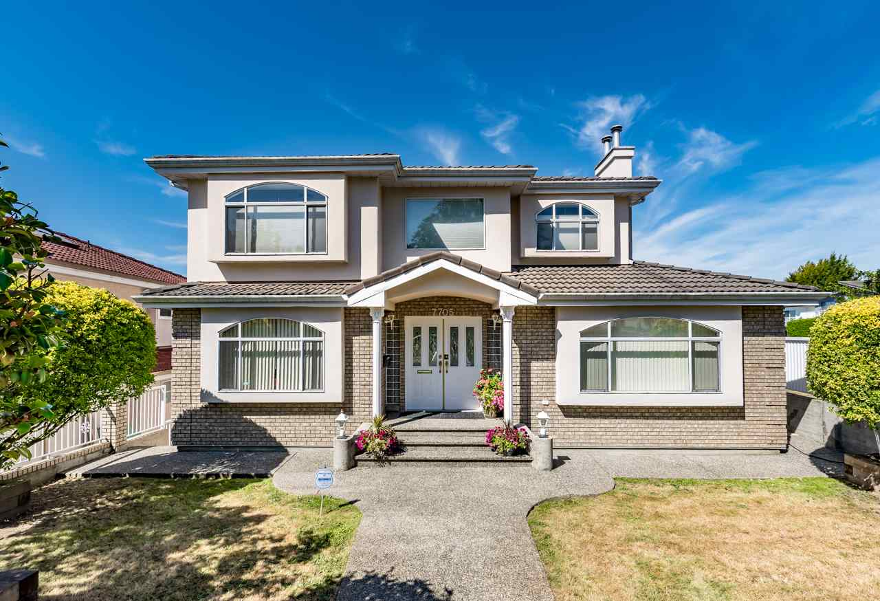7705 THORNHILL Fraserview VE, Vancouver (R2190597)
