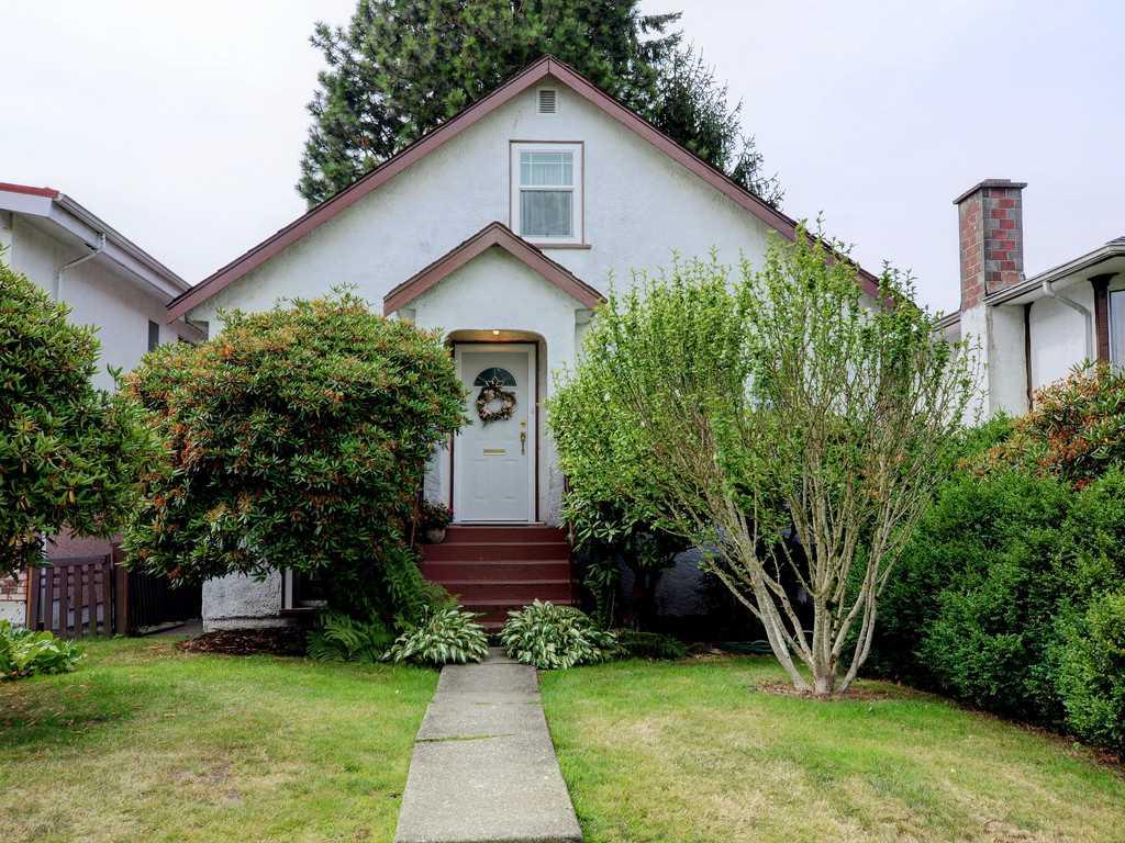 1886 E 51ST Killarney VE, Vancouver (R2190606)