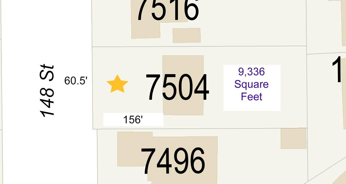 7504 148 STREET, Surrey
