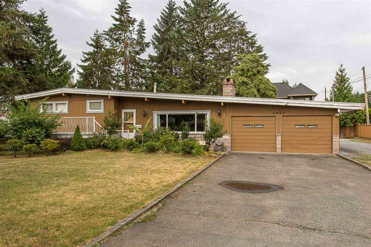 2985 CLEARBROOK ROAD, Abbotsford