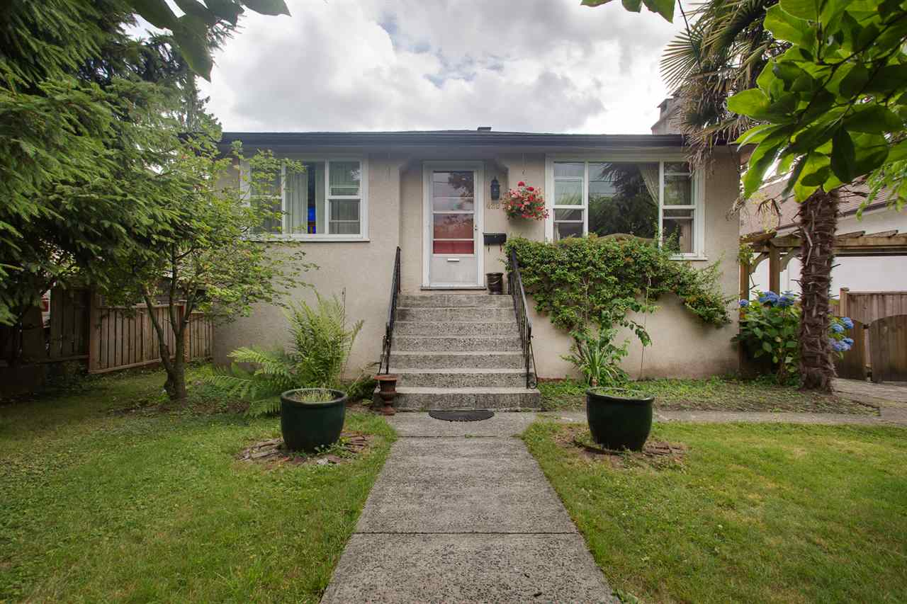 429 E 13TH Central Lonsdale, North Vancouver (R2190642)