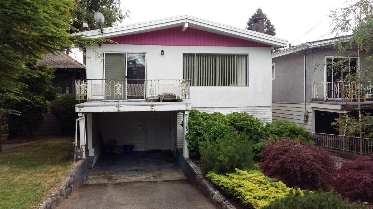 2880 W 41ST Kerrisdale, Vancouver (R2190716)