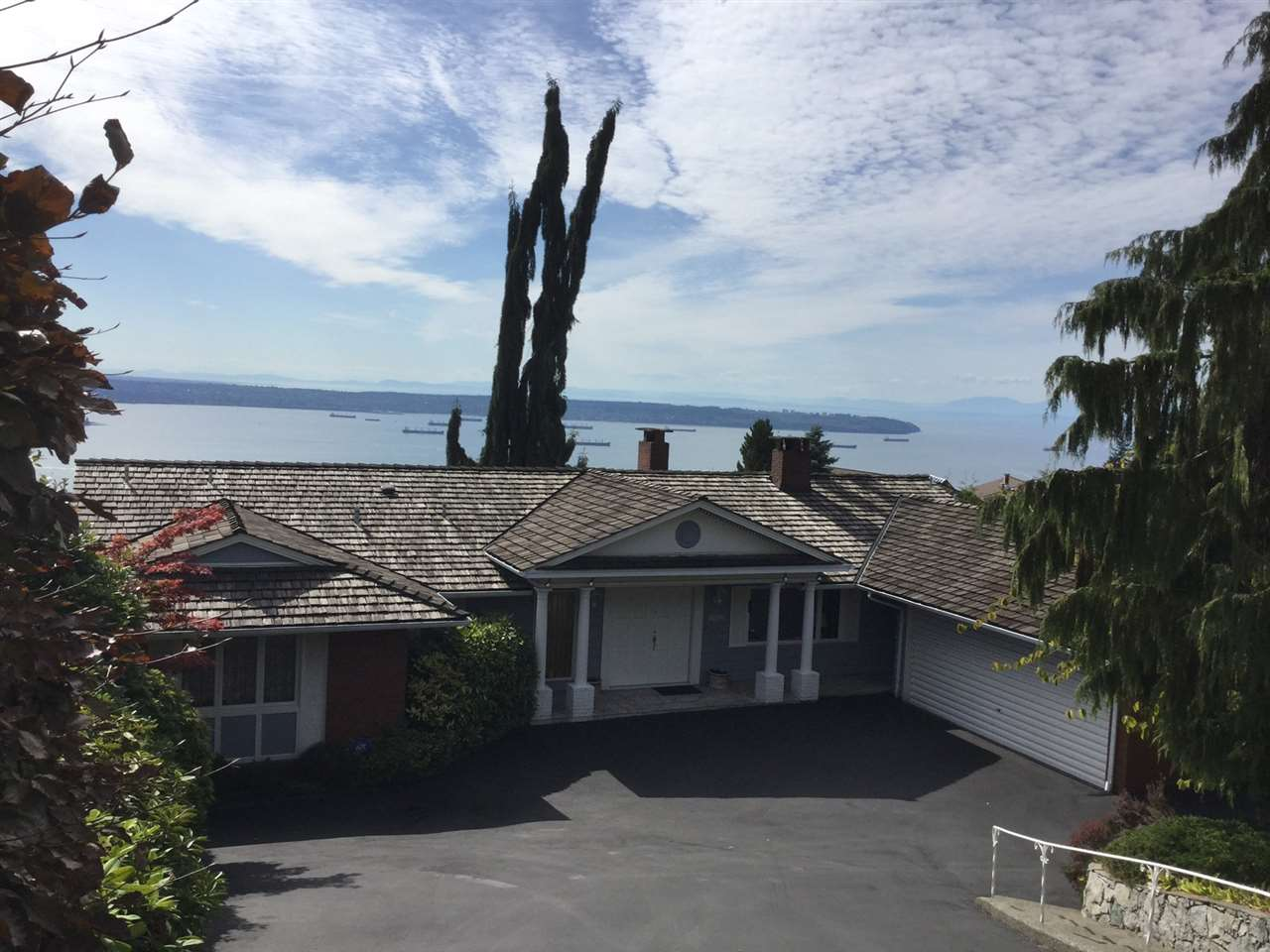1346 WHITBY ROAD, West Vancouver