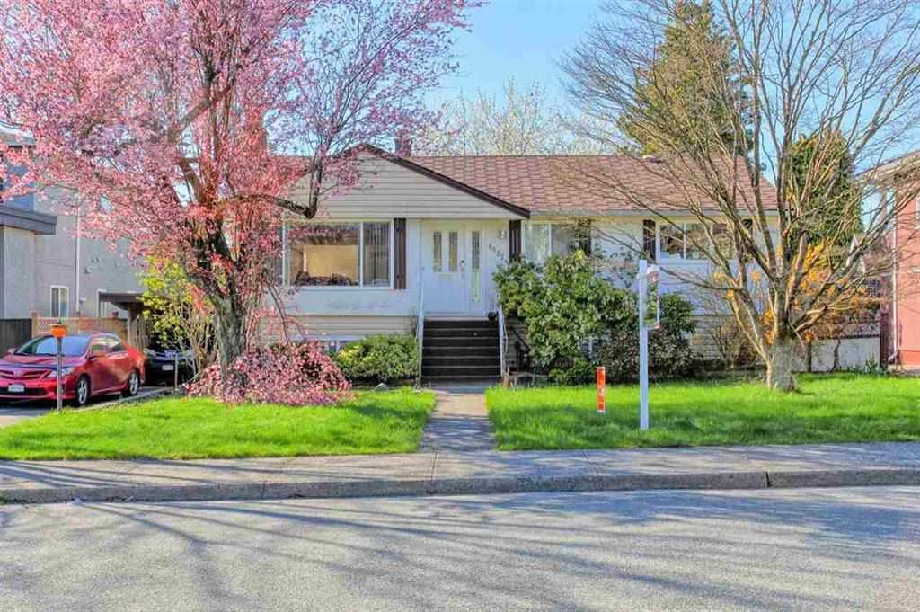 8455 14TH AVENUE, Burnaby