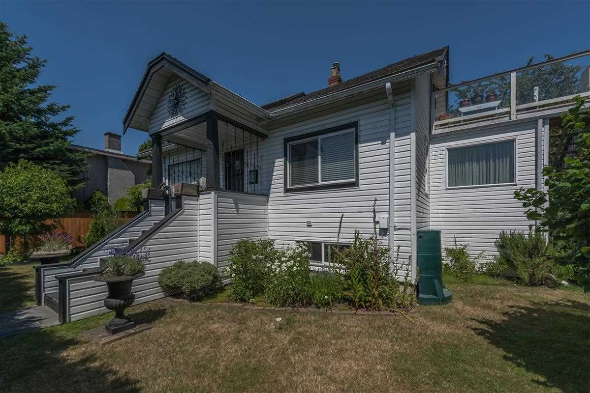 923 20TH West End NW, New Westminster (R2190747)