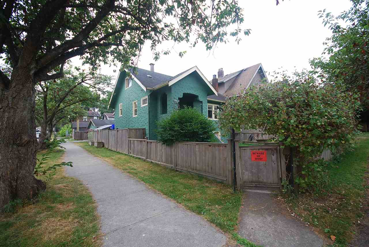 792 E 11TH Mount Pleasant VE, Vancouver (R2190776)