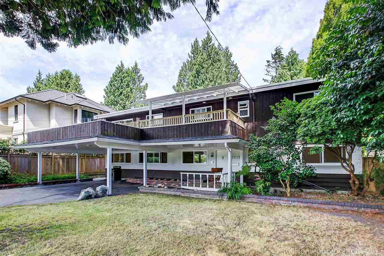 3575 W 49TH Southlands, Vancouver (R2190777)