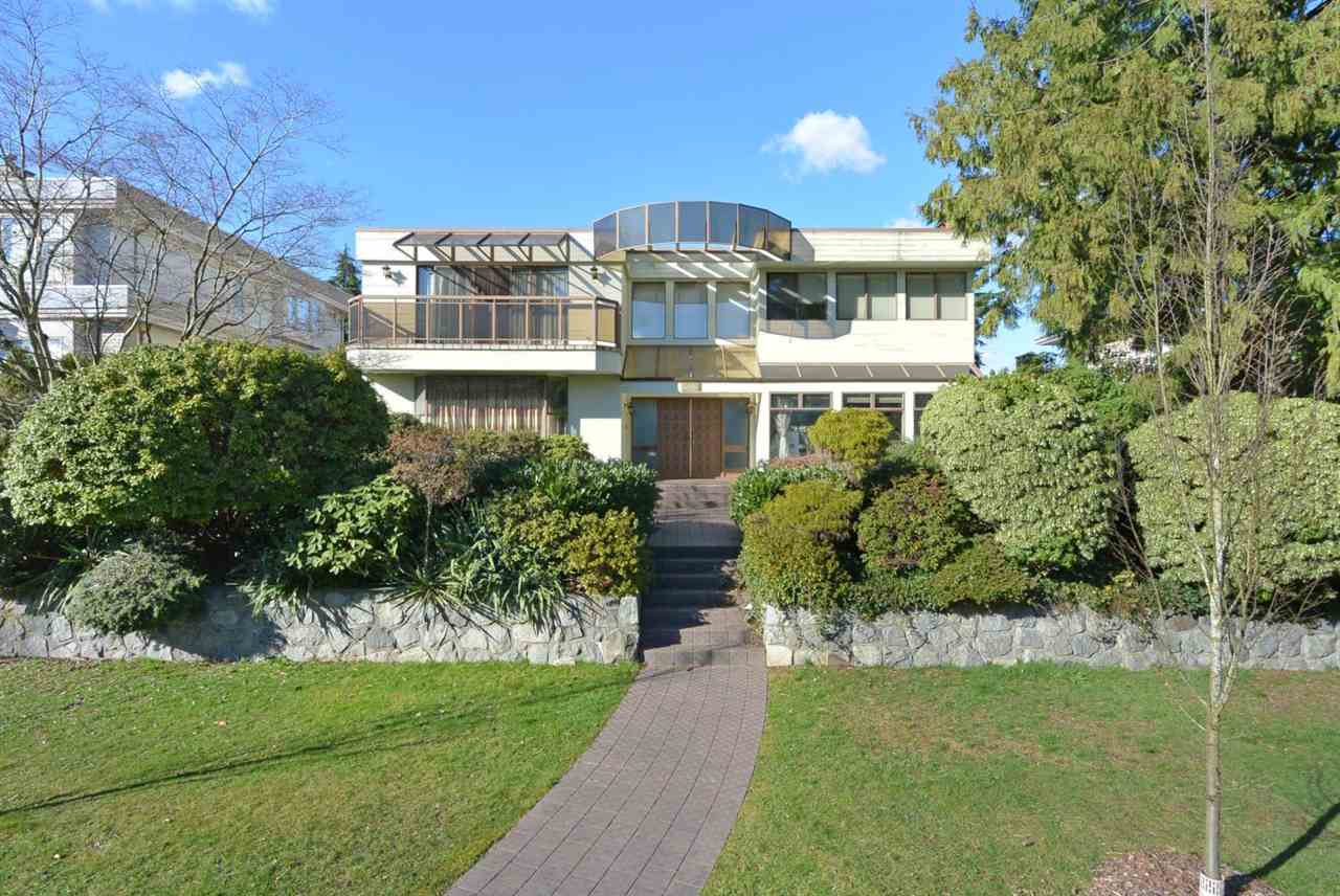 625 W 54TH South Cambie, Vancouver (R2190865)
