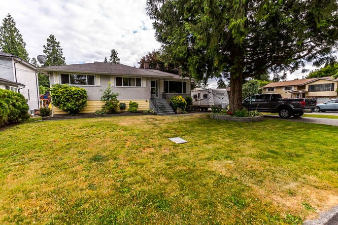 2632 GORDON AVENUE, Port Coquitlam
