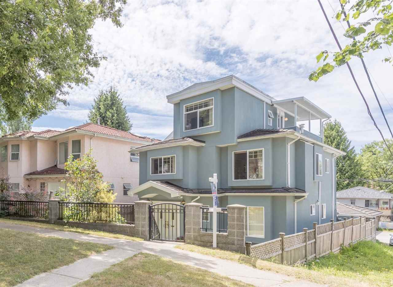 5511 DUNDEE Collingwood VE, Vancouver (R2191147)