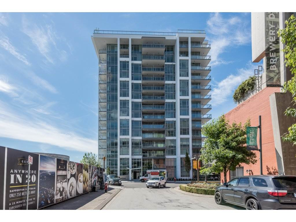 508 200 NELSON CRESCENT, New Westminster