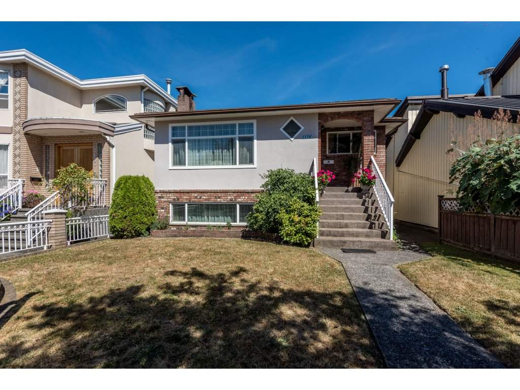 7176 DUFF Fraserview VE, Vancouver (R2191157)