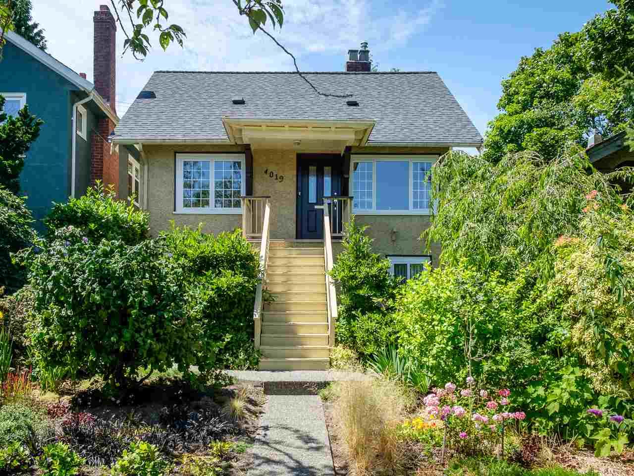 4019 DUNBAR Dunbar, Vancouver (R2191175)