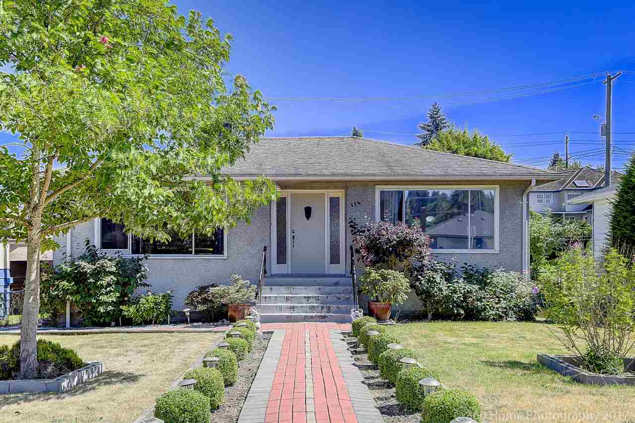 114 OVENS AVENUE, New Westminster