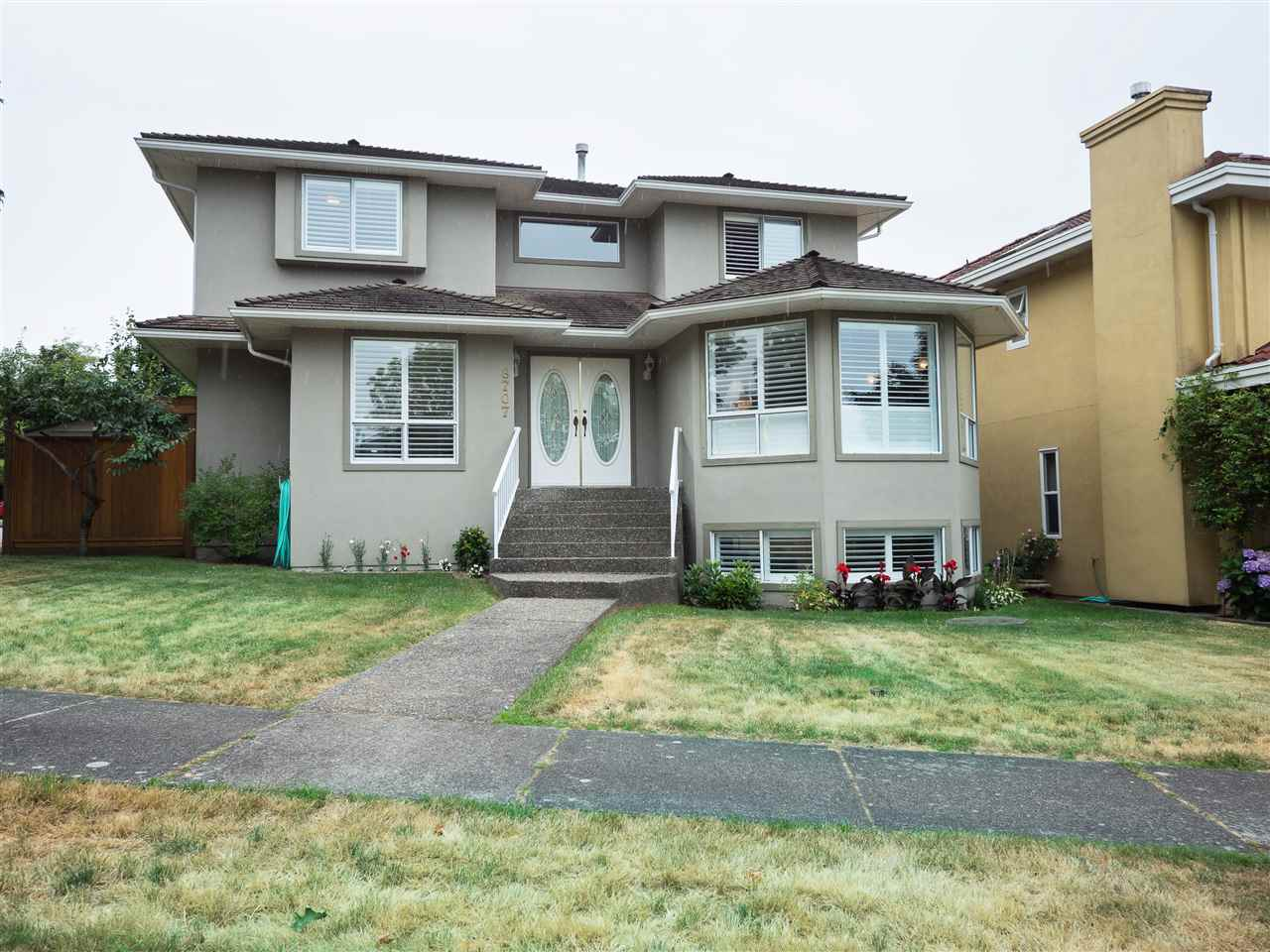 8707 YARROW PLACE, Burnaby