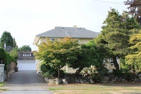 1530 W 33RD Shaughnessy, Vancouver (R2191340)