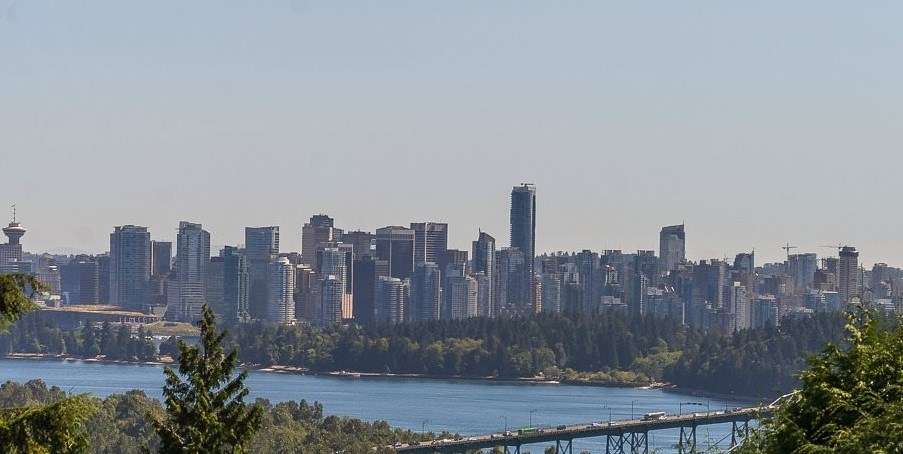 817 YOUNETTE Sentinel Hill, West Vancouver (R2191432)