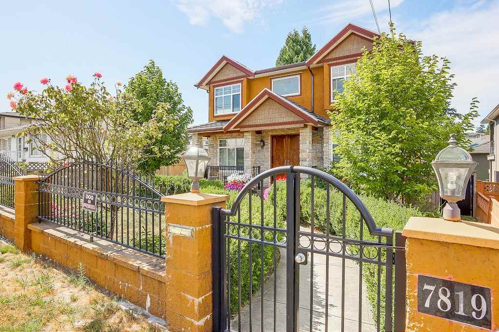 7819 10TH AVENUE, Burnaby