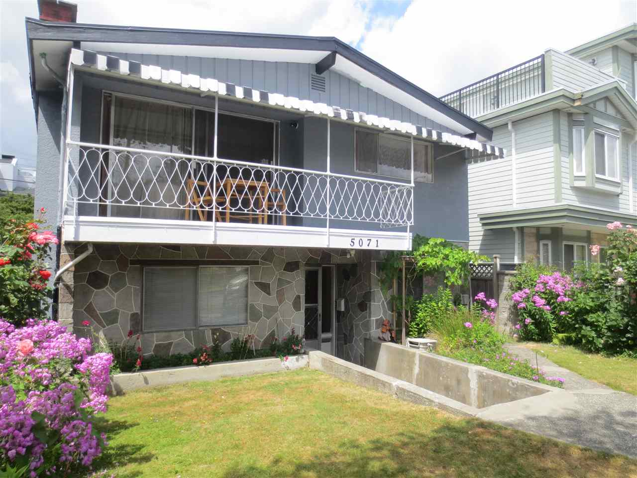 5071 KILLARNEY Collingwood VE, Vancouver (R2191461)