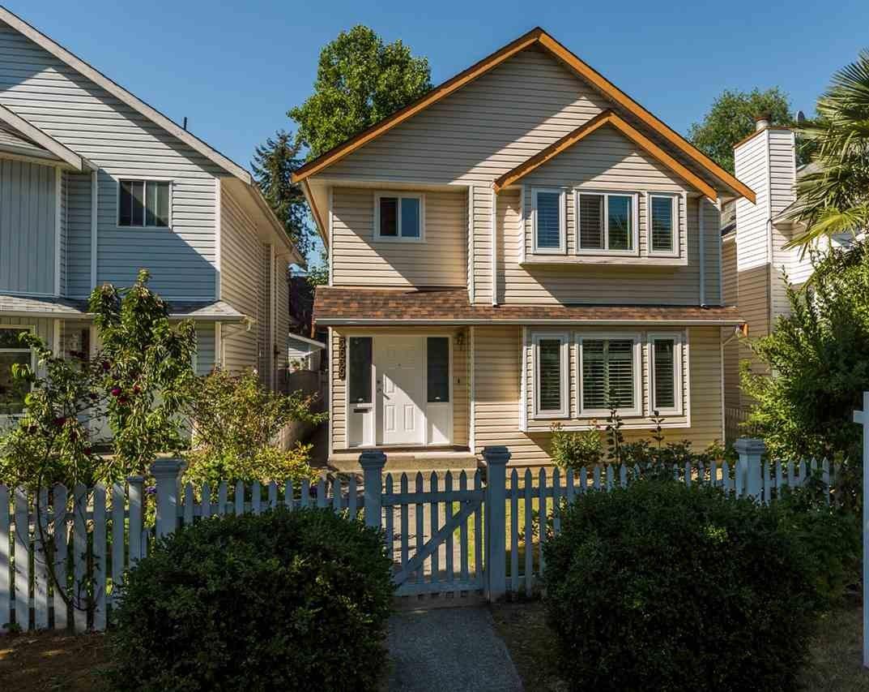 3539 NAPIER Renfrew VE, Vancouver (R2191572)