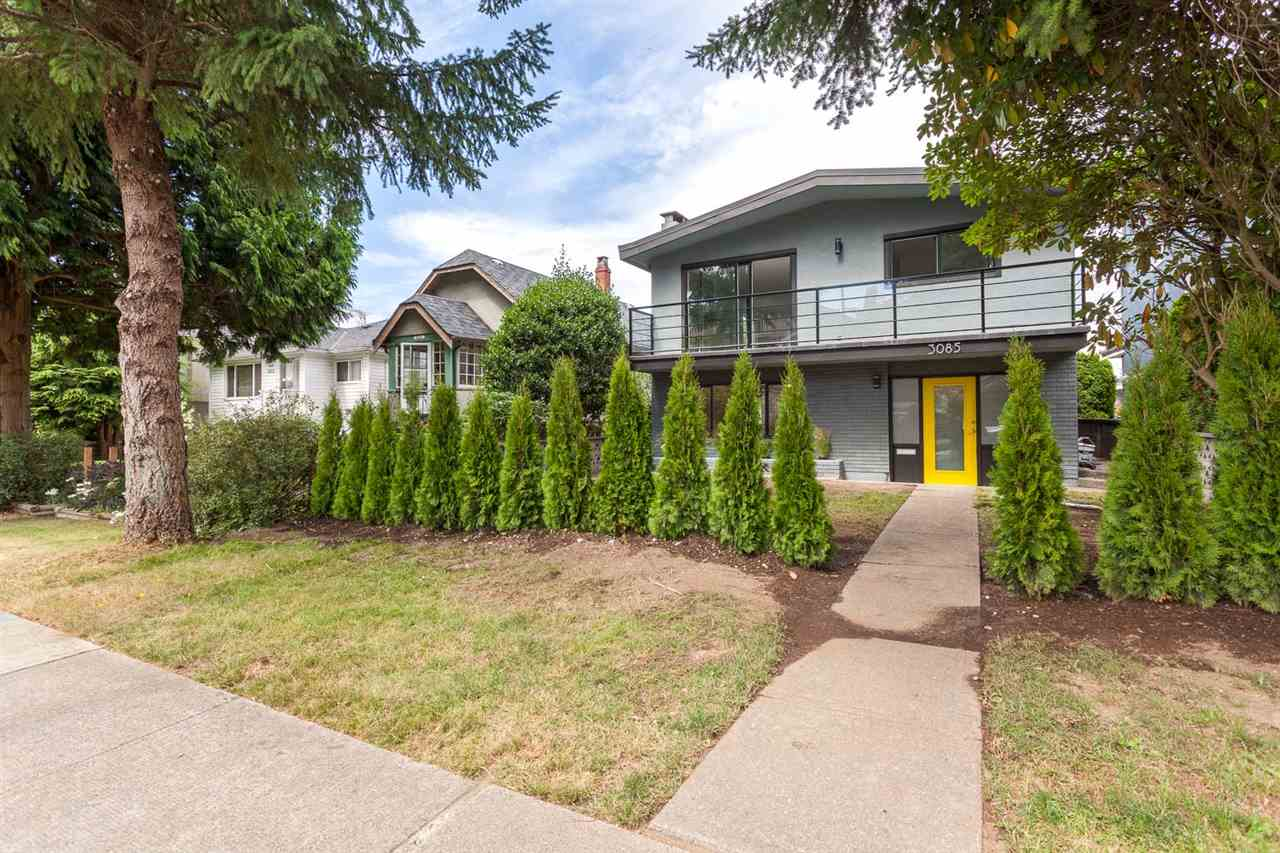 3085 E 20TH Renfrew Heights, Vancouver (R2191580)